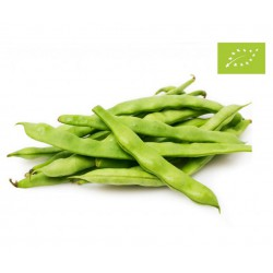 Judia Verde Plana, 1 kg (La...