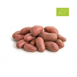 Patata roja, el kg (La...