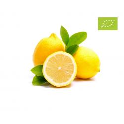 Limón, el kg (Alpujarra)