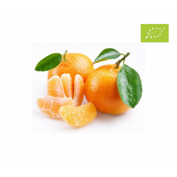 Mandarina, 1 kg (La Alpujarra)
