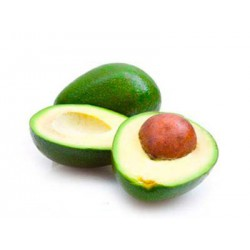 Aguacate Bacon, 1/2 kg...