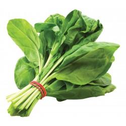 Espinaca Verde (bolsa de...