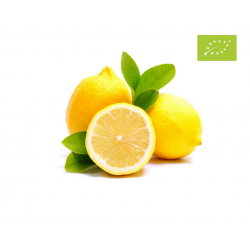 Limón, 1/2 kg (La Alpujarra)