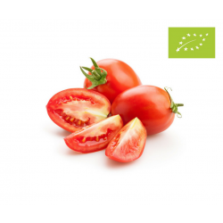 Tomate pera, 1/2 kg (Málaga)