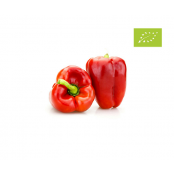 Pimiento Rojo, 0.5 kg (La...