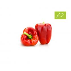 Pimiento Rojo, 0.5 kg (Motril)