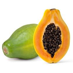 Papaya, la ud aprox 1 kg...