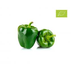 Pimiento Verde, el kg (Motril)