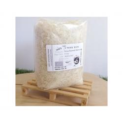 Arroz Basmati blanco, 500 gr.