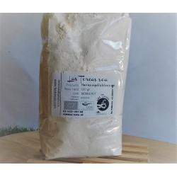 Harina de espelta blanca,1kg