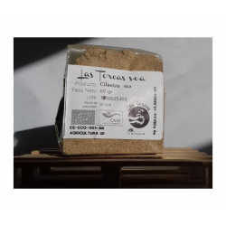 Cilantro en polvo, 60 gr.