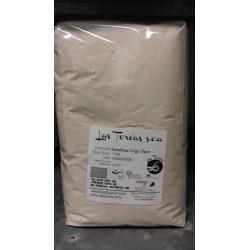 Semolina de trigo duro, 1 kg.