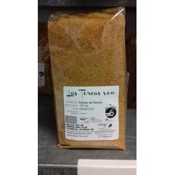 Azúcar de panela, 500 gr.