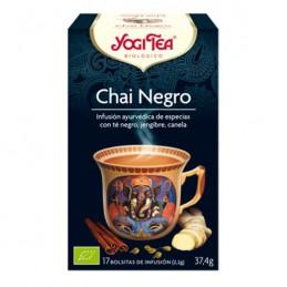 Chai Negro (Yogi Tea)