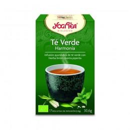 Té Verde (Yogi Tea)