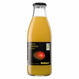 Zumo de Mango, 1 litro.