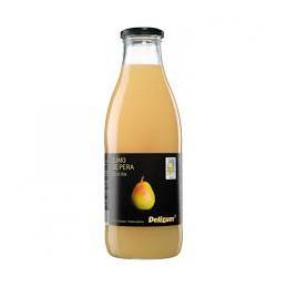 Zumo de Pera, 1 litro.