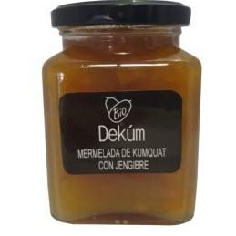 Mermelada Bio de kumquat...