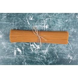 Espaguetis integrales, 1 kg.