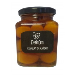 Frutos de Kumquat Bio en...